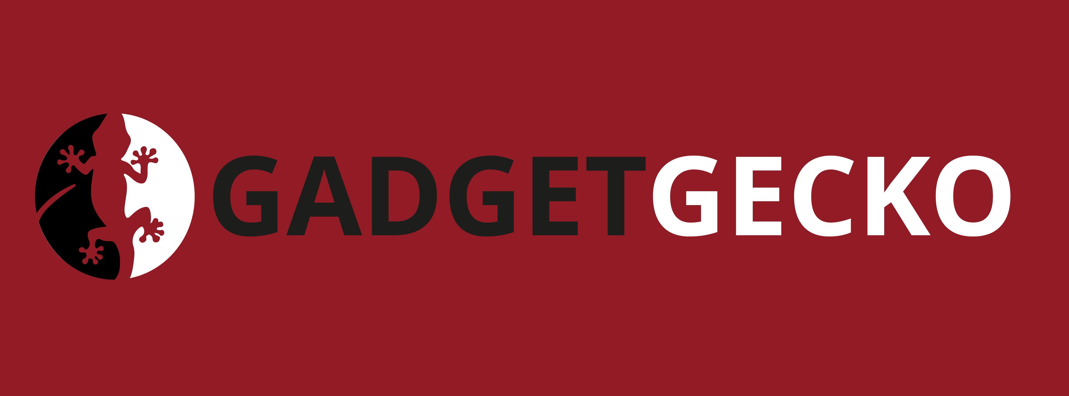 Gadgetgecko.de Logo