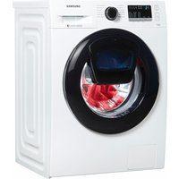 Produktbild von SAMSUNG Waschmaschine WW4500 WW7EK44205W/EG weiß, Energieeffizienzklasse: A+++