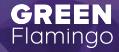 Green Flamingo Logo