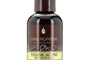 Produktbild von Macadamia OIL Texturizing Salt Spray, 125 ml