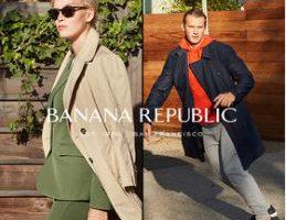 Produktbild von Mega Angebot: Banana Republic bis zu 75% reduziert