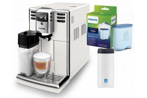 Produktbild von Philips Kaffeevollautomat 5000 Serie EP5961/10