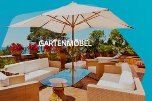 Produktbild von Gartenmöbel Sale bis zu 85% Rabatt