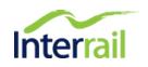 Interrail.eu Logo