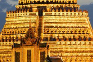 Produktbild von Hin- und Rückflug nach Bangkok (Thailand) ab 254€