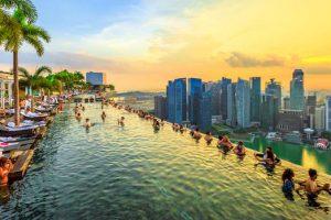 Produktbild von Flüge nach Singapur ab 499€